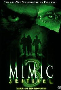 Watch Mimic: Sentinel Online
