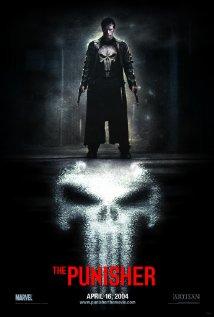 Watch Punisher Online
