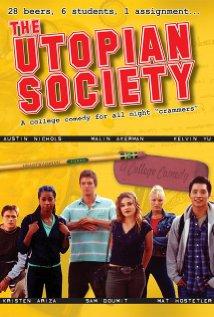 Watch The Utopian Society Online