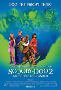 Watch Scooby Doo 2: Monsters Unleashed Online