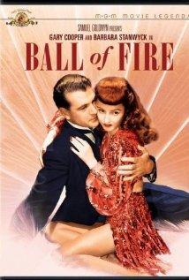 Watch Ball of Fire Online