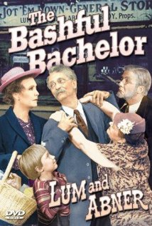 Watch The Bashful Bachelor Online