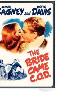 Watch The Bride Came C.O.D. Online
