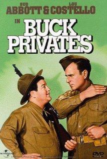 Watch Buck Privates Online
