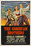 Watch The Corsican Brothers Online