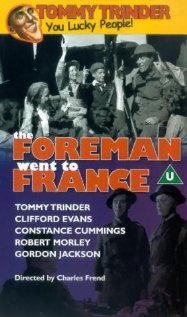 Watch The Foreman Went to France Online
