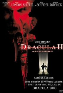 Watch Dracula II Ascension Online