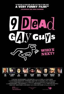 Watch 9 Dead Gay Guys Online