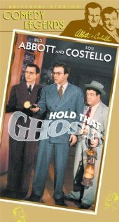Watch Hold That Ghost Online