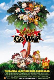 Watch Rugrats Go Wild! Online