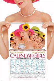 Watch Calendar Girls Online