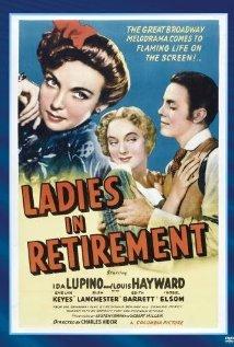 Watch Ladies in Retirement Online