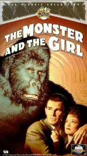 Watch The Monster and the Girl Online