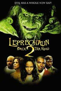 Watch Leprechaun: Back 2 tha Hood Online