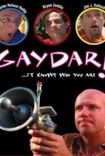 Watch Gaydar Online