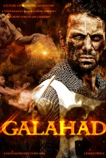 Watch Galahad Online