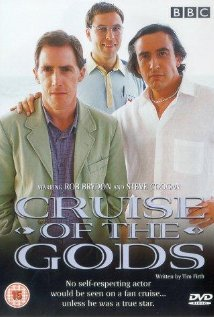 Watch Cruise of the Gods Online