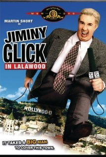 Watch Jiminy Glick in Lalawood Online