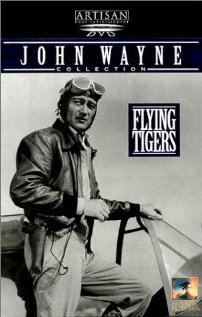 Watch Flying Tigers Online