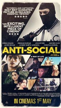Watch Anti-Social Online