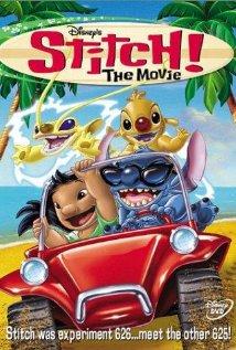 Watch Stitch! The Movie Online