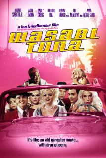 Watch Wasabi Tuna Online