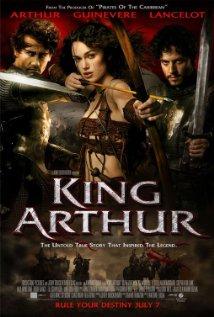 Watch King Arthur Online