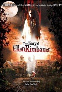Watch The Diary of Ellen Rimbauer Online