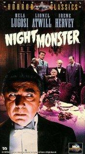 Watch Night Monster Online