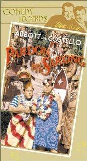 Watch Pardon My Sarong Online