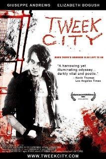 Watch Tweek City Online