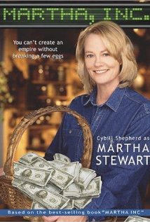 Watch Martha, Inc.: The Story of Martha Stewart Online