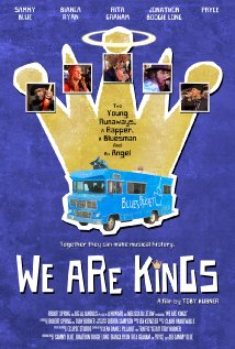 Watch We Are Kings Online