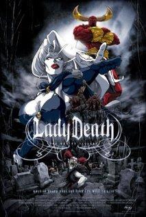 Watch Lady Death Online