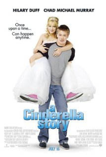 Watch A Cinderella Story Online