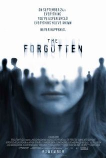 Watch The Forgotten Online