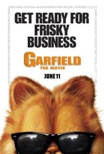 Watch Garfield Online