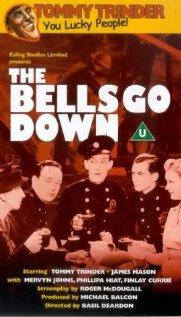 Watch The Bells Go Down Online