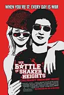Watch The Battle of Shaker Heights Online