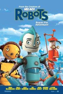 Watch Robots Online
