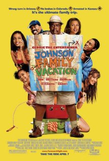Watch Johnson Family Vacation Online