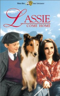 Watch Lassie Come Home Online