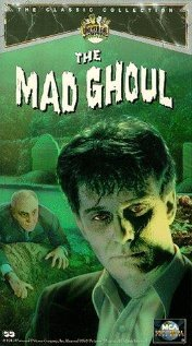 Watch The Mad Ghoul Online
