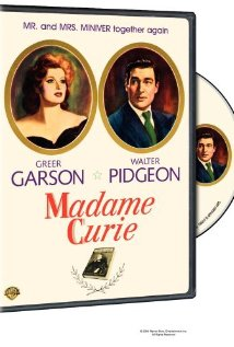 Watch Madame Curie Online
