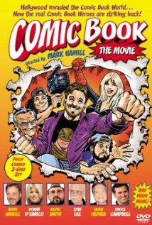 Watch Comic Book: The Movie Online