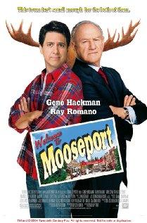 Watch Welcome to Mooseport Online