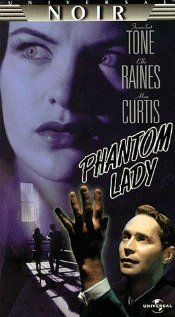 Watch Phantom Lady Online