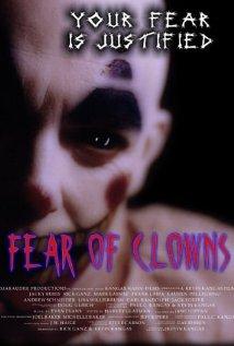 Watch Fear of Clowns Online