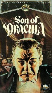 Watch Son of Dracula Online