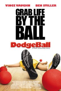 Watch Dodgeball: A True Underdog Story Online